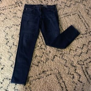 AG Adriano Goldschmied Jeans 32R